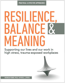 Resilience, Balance & Meaning – Fisher